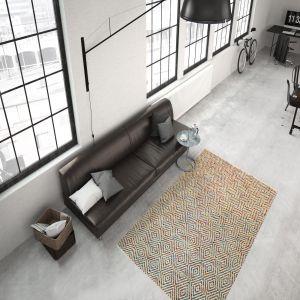 Aperitif 310 Multi Modern Rug by Kayoom