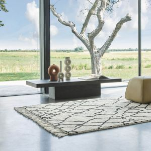 Arabiska Diamant 063101 Moroccan Wool Rug by Brink & Campman