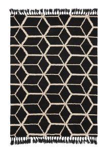 Arabiska Geometrisk 063305 Kilim Wool Rug by Brink & Campman