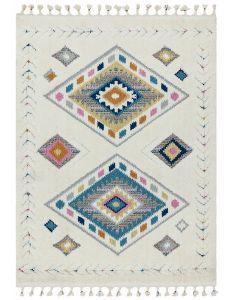 Ariana AR09 Rhombus Moroccan Rug by Asiatic