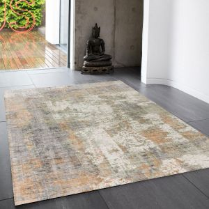 Gatsby Coral Rug by Asiatic