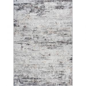 Canyon 052-00656626 Beige Contemporary Abstract Rug by Mastercraft