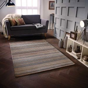 Carter Natural Wool Rug by Oriental Weavers