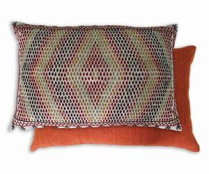 Casablanca Spice Market WYC00085X Cushion by William Yeoward