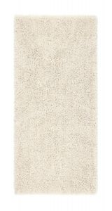 Chicago Cream Polyester Runner by Origins