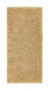 Chicago Ochre Polyester Runner by Origins