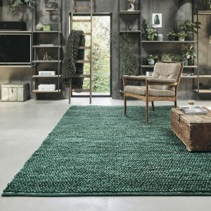 Cobble 29207 Luxury Wool Rug by Brink & Campman