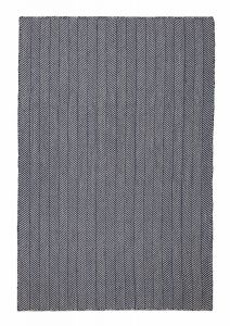 Cotswold Natural COTW02 Navy Rug by Concept Looms