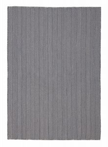 Cotswold Natural COTW04 Blue Rug by Concept Looms