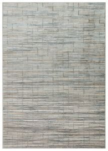 Dalia DAL05 Beige Abstract Rug by Concept Looms