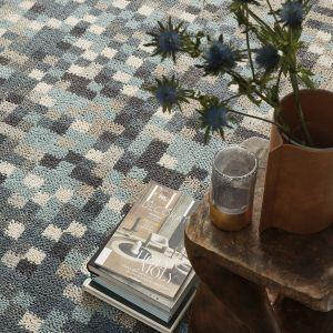 Dart Fade 023104 Wool Rug by Brink & Campman