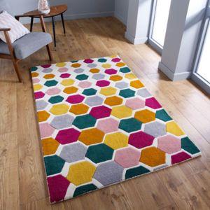 Descent Multi Wool Rug by Oriental Weavers