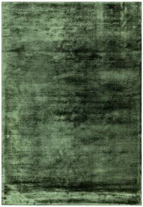 Dolce Green Luxury Handmade Rug by Asiatic