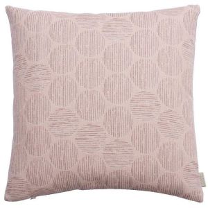 Dunes Dawn Dotted Cushion by Claire Gaudion