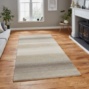Elements EL2267 Natural Rug by Think Rugs