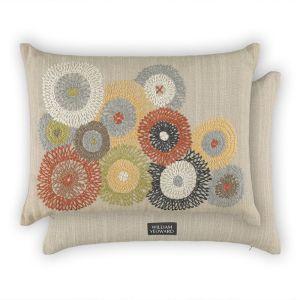 Eliana Spice WYC00172X Cushion by William Yeoward
