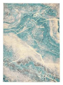 Elssa ELS14 Pacific Abstract Rug by Concept Looms