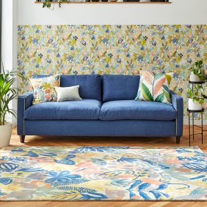 Esala 026505 Tropicana Wool Rug by Scion