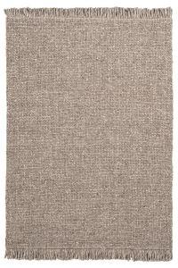 Eskil ESL 515 Taupe Wool Rug by Obsession