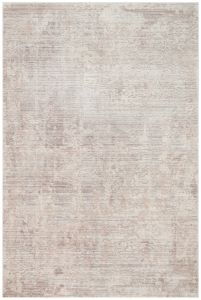 Essence ESSC01 Grey Beige Abstract Rug by Concept Looms