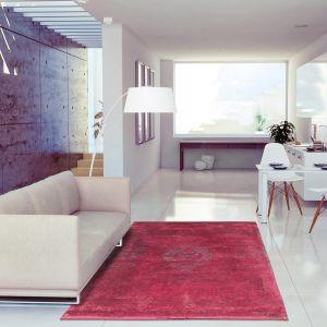 Fading World Scarlet 8260 Designer Luxury Rug By De Poortere
