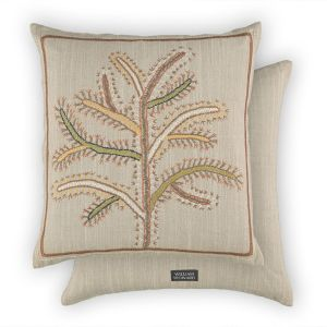 Fiorela Spice WYC00171X Cushion by William Yeoward