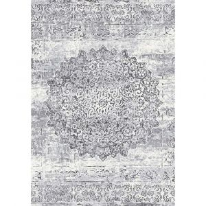 Galleria 063 0375 9676 Floral Rug By Mastercraft 1