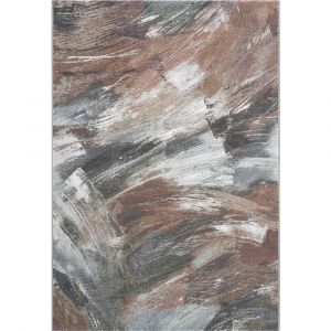 Galleria 063-04657270 Multi Abstract Rug by Mastercraft