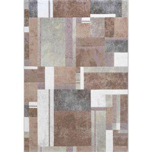 Galleria 063-07645280 Multi Contemporary Geometric Rug by Mastercraft