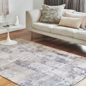 Gatsby Cloud Rug by Asiatic