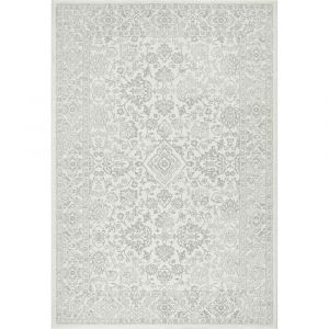 Geo 041-00046121 White Contemporary Traditional Rug by Mastercraft