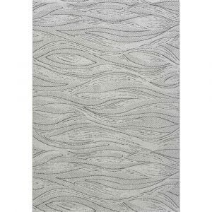Geo 041-00262131 Taupe Grey Contemporary Rug by Mastercraft