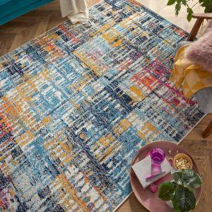 Gilbert 4152 Q Multi Rug by Oriental Weavers
