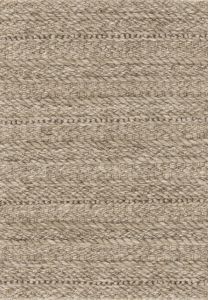 Grayson Taupe Rug by Asiatic