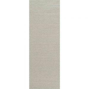 High Line 099-02157007-96 Cream Flatweave Wool Runner by Mastercraft