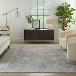 Infinite IFT03 Charcoal Rug by Nourison