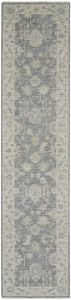 Infinite IFT03 Charcoal Runner by Nourison