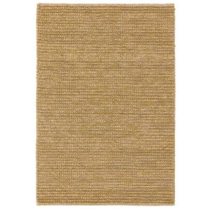 Jute Loop Natural Rug by Asiatic