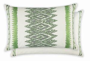 Kaimana Grass WYC04705X Cushion by William Yeoward