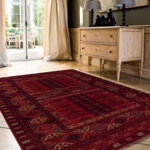 Kashqai 4346 300 Traditional Rug By Mastercraft