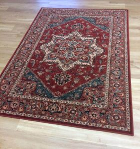 Kashqai 4354 300 Traditional Rug by Mastercraft