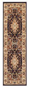 Keshan 112 Z Traditional Runner By Oriental Weavers