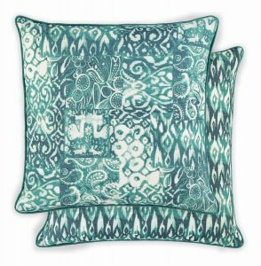 Keshia Jade WYC04714X Cushion by William Yeoward
