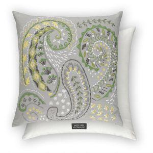 Lakhama Citrine WYC00155X Cushion by William Yeoward