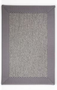 Lima 3423 Silver Rug by ITC