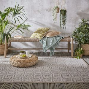 Lipari Bellizi Outdoor Rug by Flair Rugs