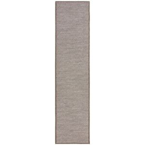 Lipari Bellizi Outdoor Runner by Flair Rugs