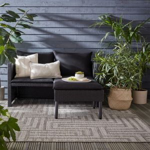 Lipari Salerno Outdoor Rug by Flair Rugs