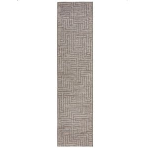 Lipari Salerno Outdoor Runner by Flair Rugs