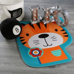 Mila MIK 149 Tiger Kids Rug by Obsession